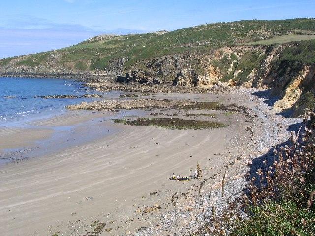 Church Bay