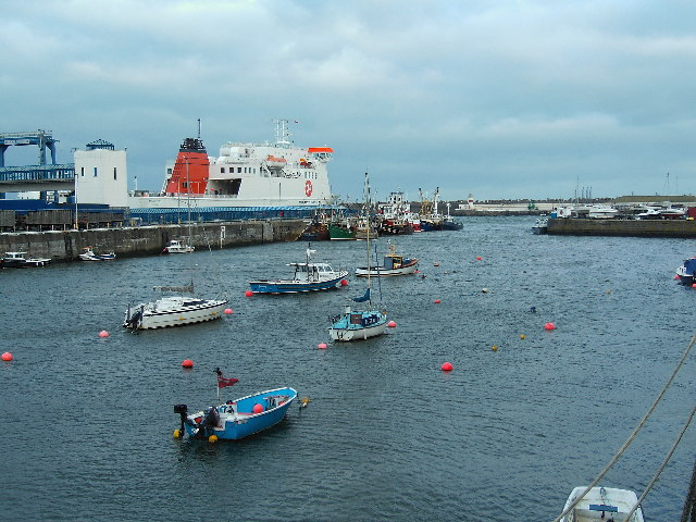 Douglas Harbour