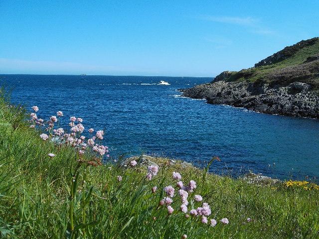 Groudle Headland