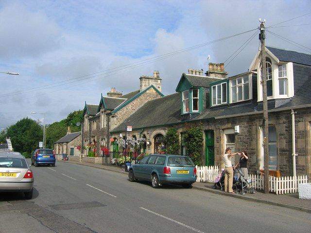 Kirkfieldbank