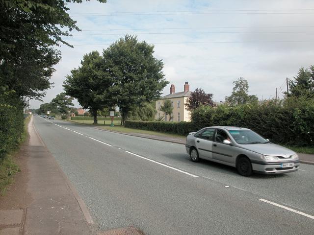 Sealand Road