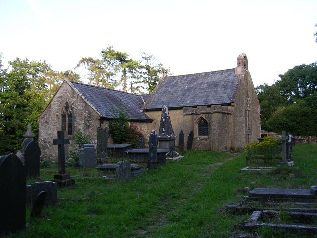St Eugrad's Church, Parish of Llaneugrad with Llanallgo