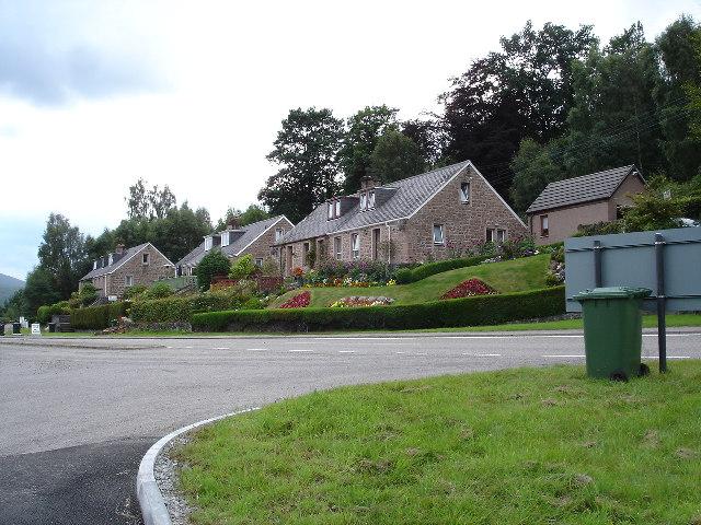 Lochluichart