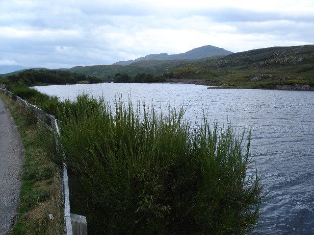 Loch a' Chuilinn