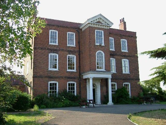 Bretons House