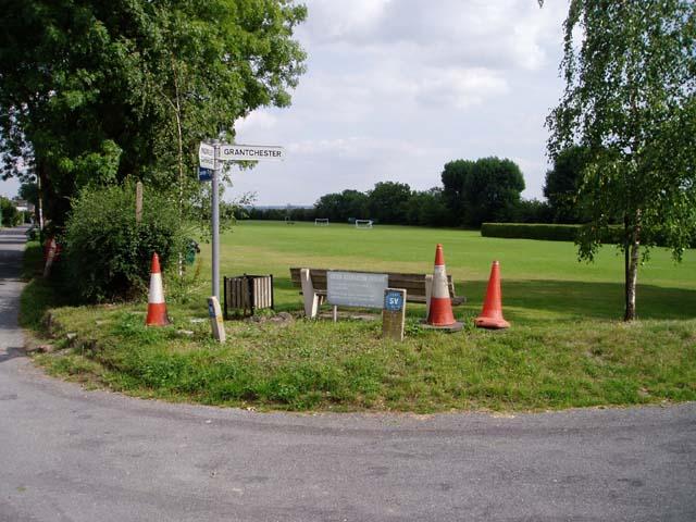Coton recreation ground