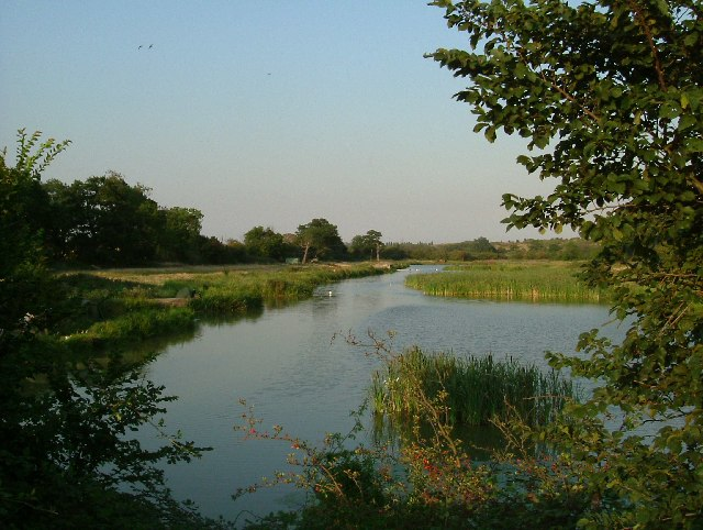 Berwick Pond