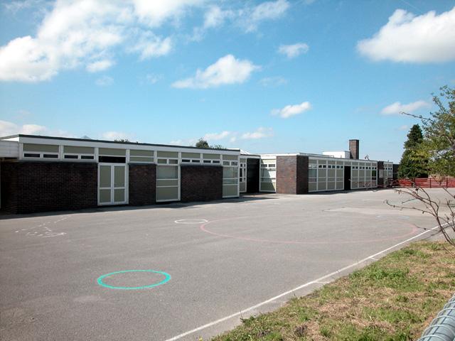Saltney Ferry Primary School