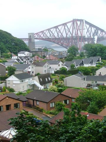 North Queensferry