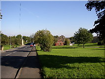 SE1426 : Norwood Green village by Humphrey Bolton