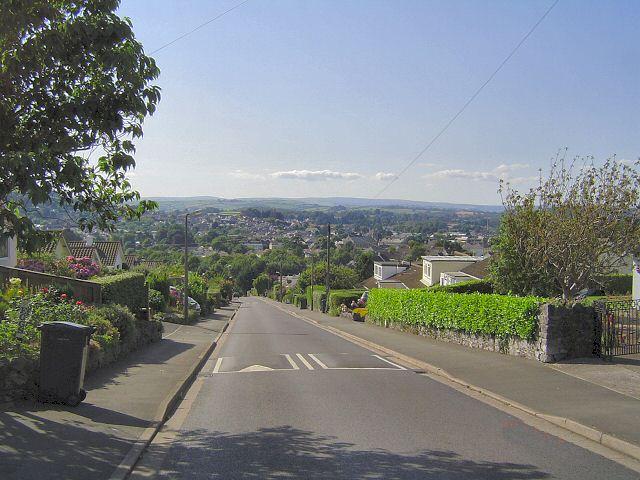 Bridgetown - Totnes