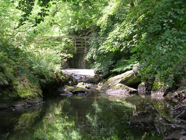 The Dingle, Llangefni