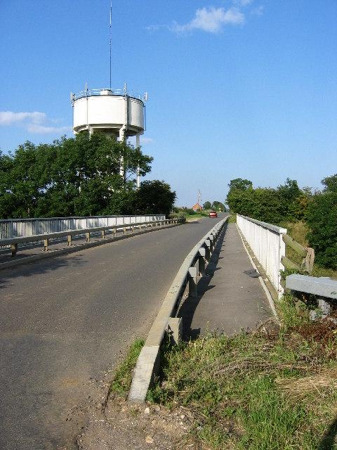 Gorse Lane, Grantham