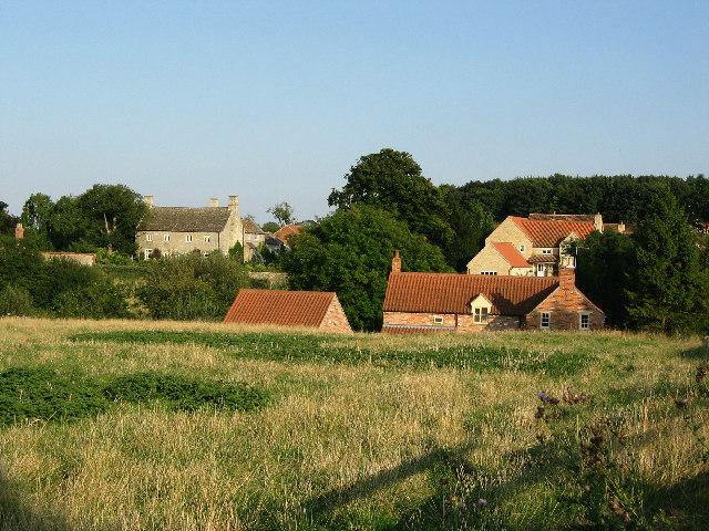 Stroxton, Lincolnshire