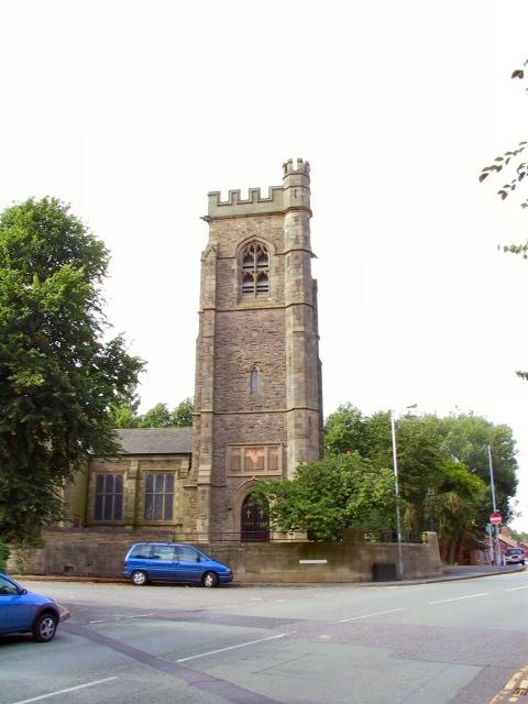 Flowery Field Community Church