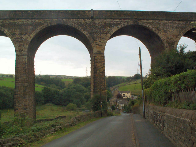 Thornton Viaduct