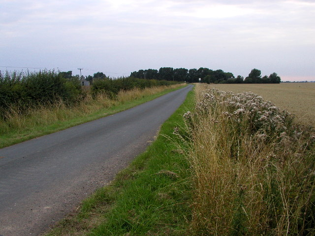 Rich Holderness farmland