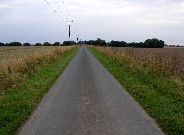South eastern Holderness view