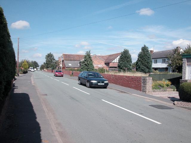 Bretton Lane