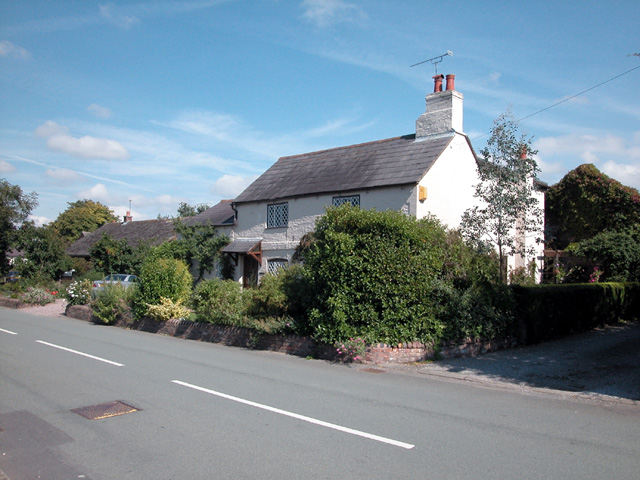 Bretton Cottage