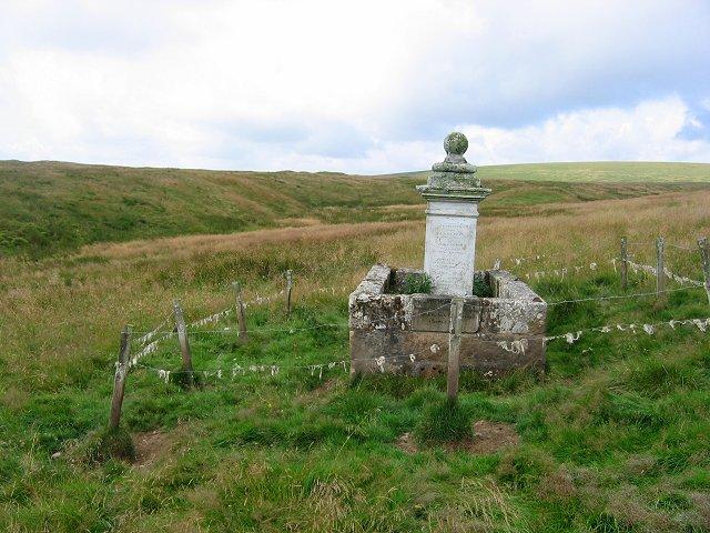 John Brown Monument