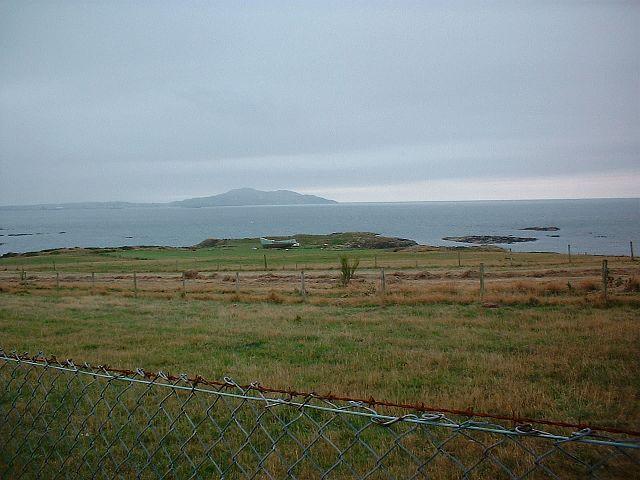 Coastal Pasture