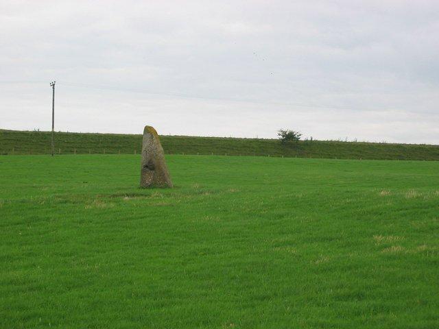 Standing stone, Lightshaw