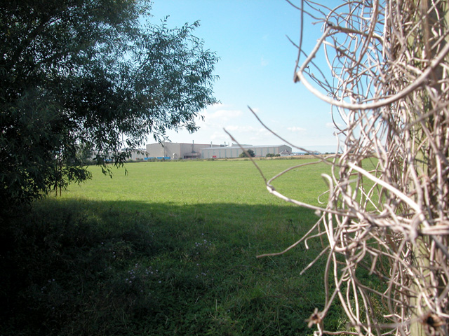 Bretton farmland