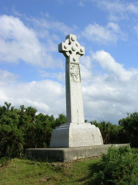 Morris Brothers Memorial