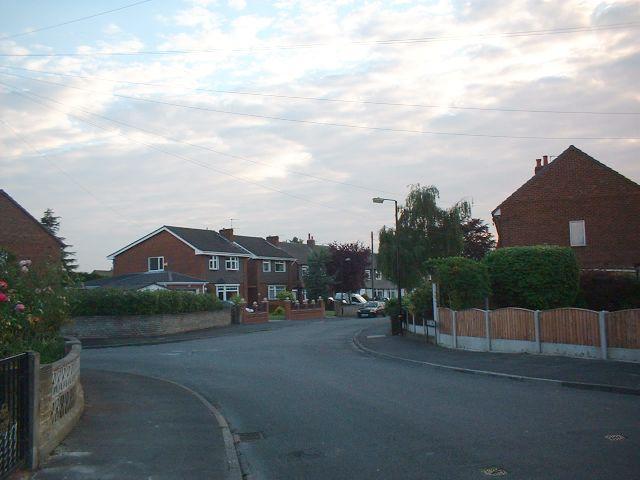 Bent Lanes