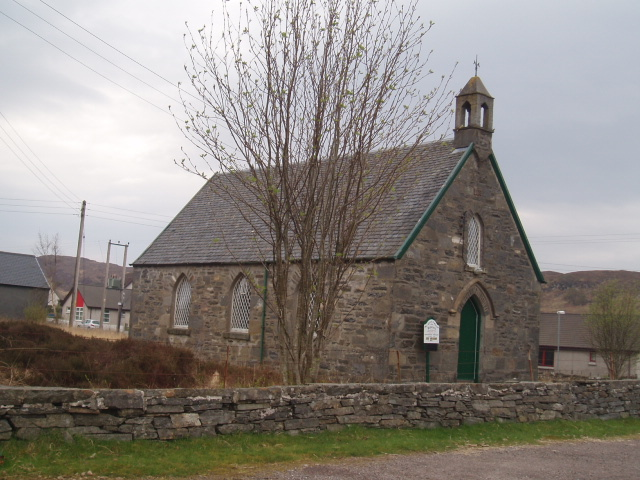 Acharacle Free Church