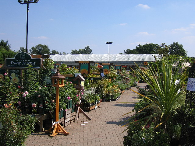 Grovelands Garden Centre