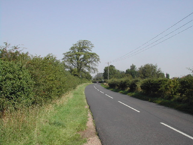 Thurgarton Lane