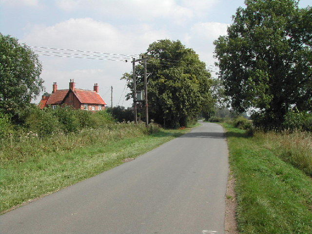 Carholt Farm on Conalston Lane