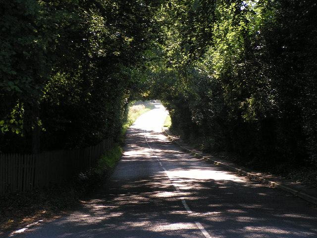 Lilbourne Road