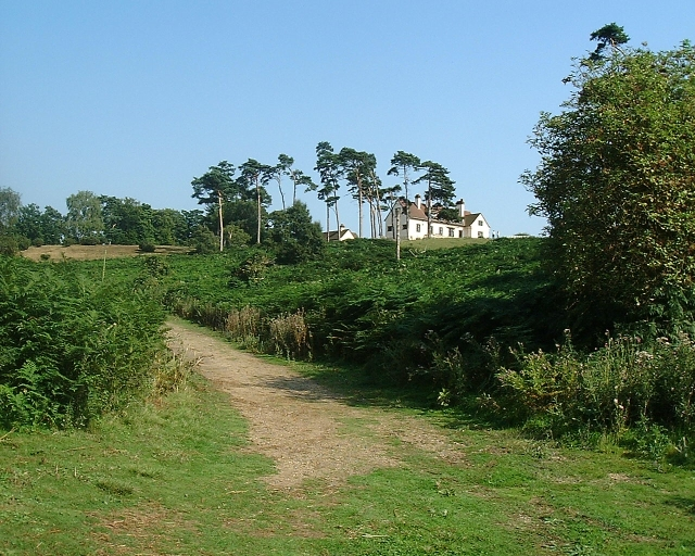 Sutton Hoo Estate