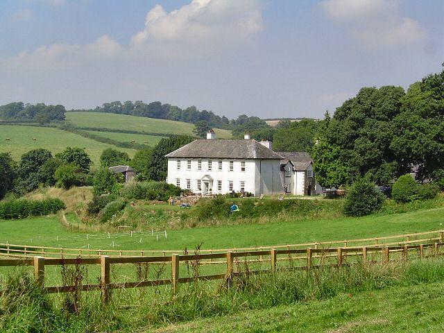 Loventor Manor