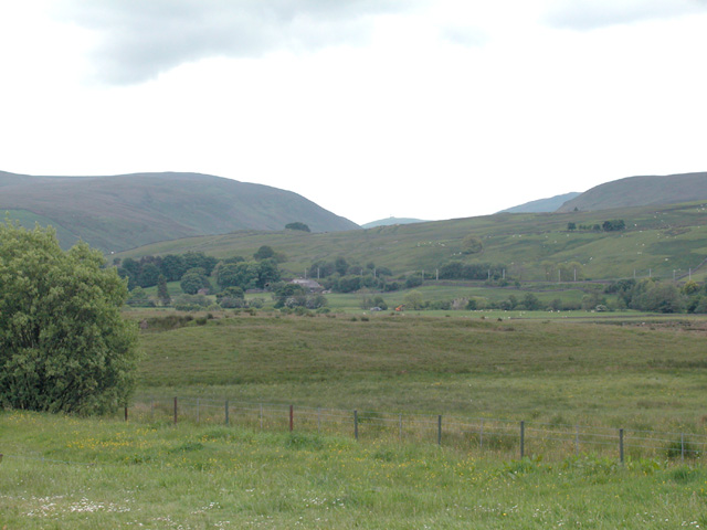 Tebay West