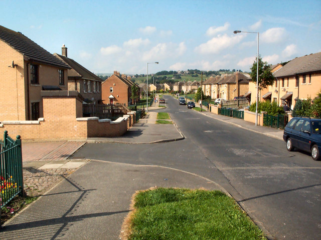Crediton Avenue, Allerton
