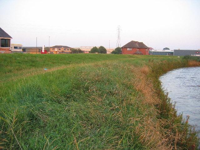 Sutton Fields Industrial Estate