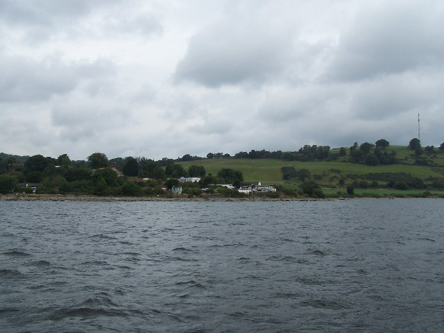 Portkill Point
