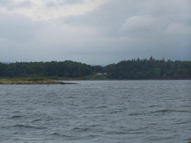 Culwatty Bay