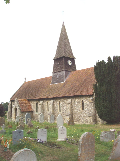 Church of St Mary, Sydenham