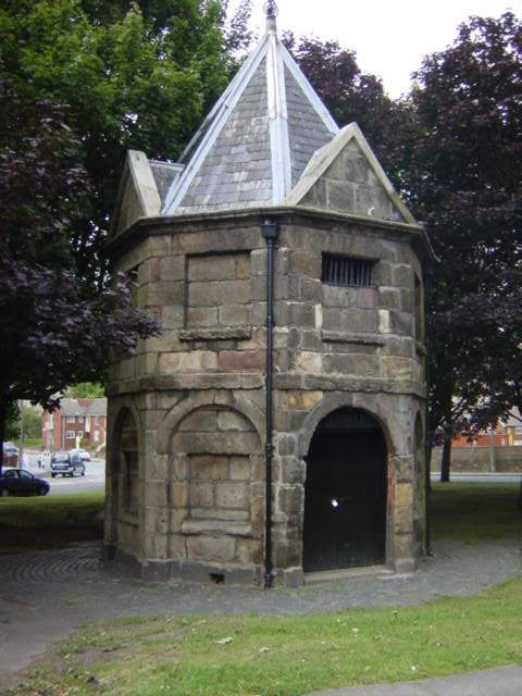 Wavertree Lock-up