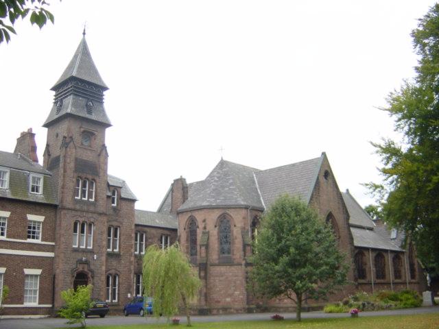 Bishop Eton Monastery , Woolton