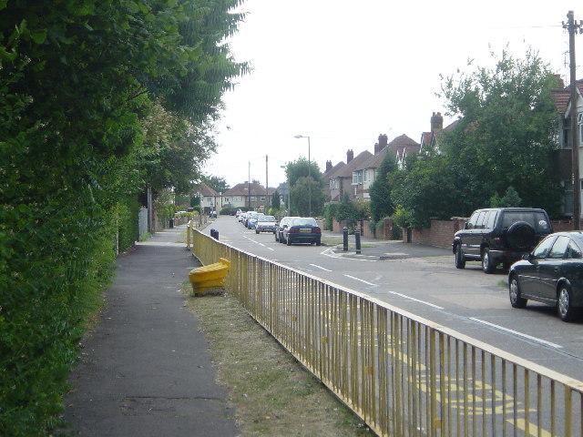 Danetree Road