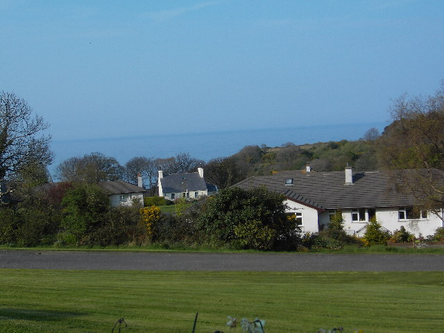Port Lewaigue, Maughold