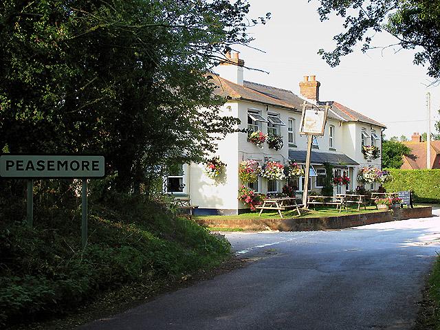 Peasmore Village