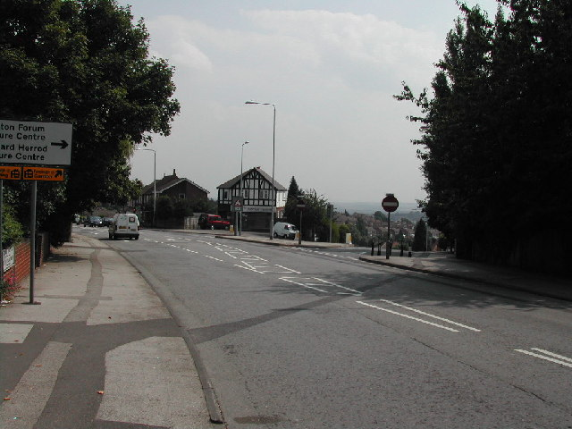 Westdale Lane