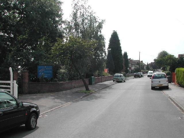 Marshall Hill Drive, Gedling